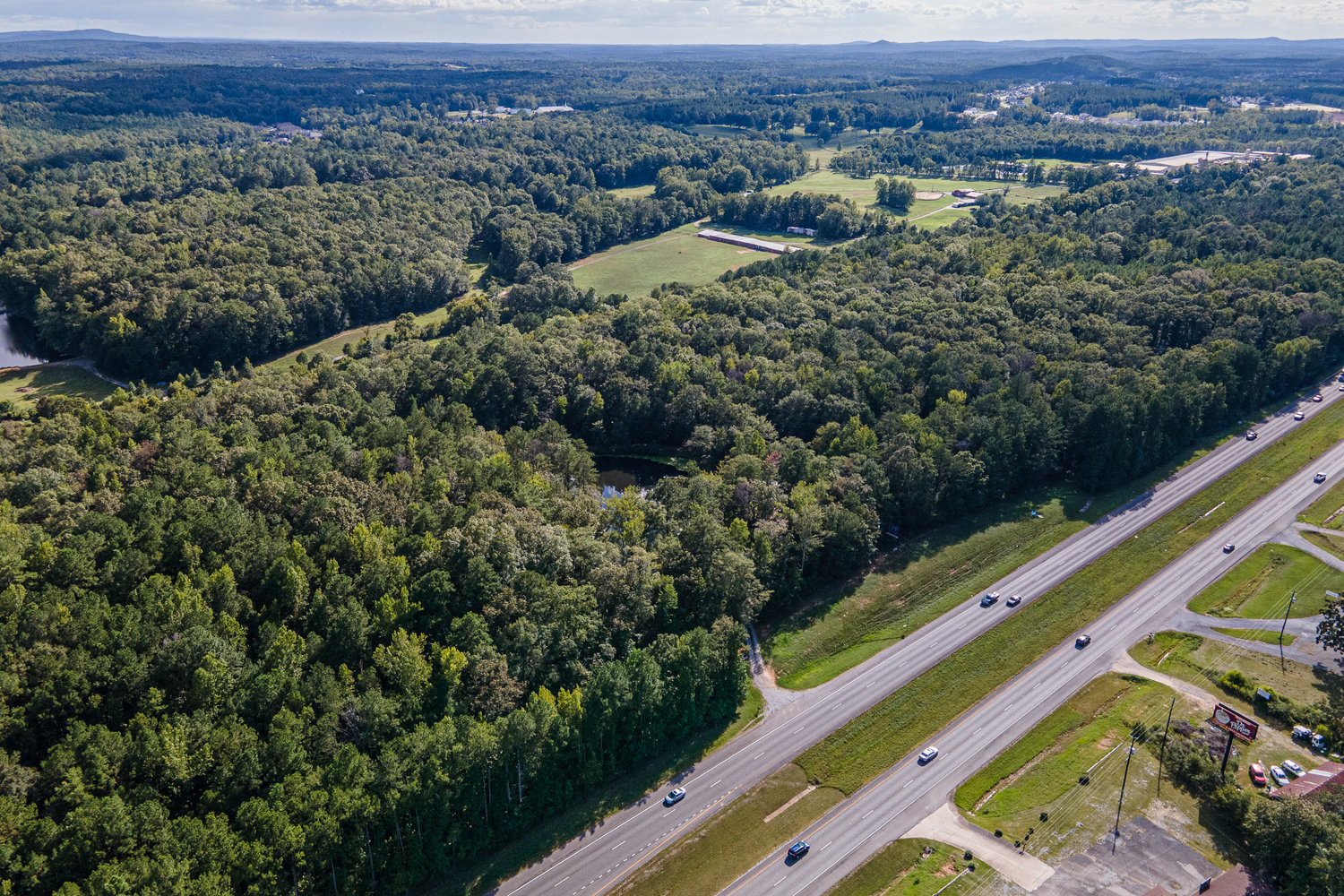 Virtual Tour of Birmingham Metro Real Estate Listing For Sale | 12199 Highway 280, Sterrett, AL 35147