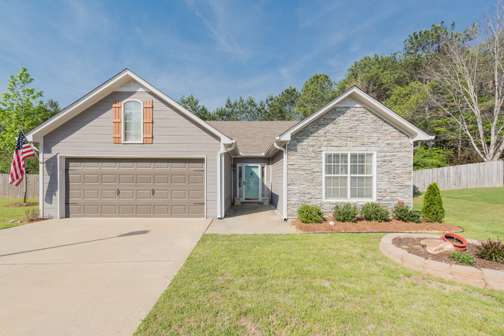 Virtual Tour of Birmingham Metro Real Estate Listing For Sale | 334 St. Charles Way, Helena, AL 35080